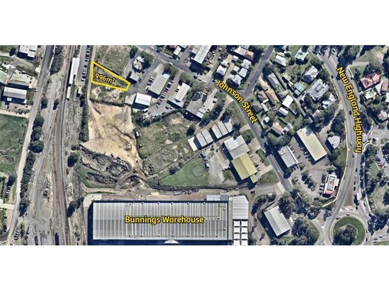 (Lot 5)/12-14 Johnson Street MAITLAND NSW 2320