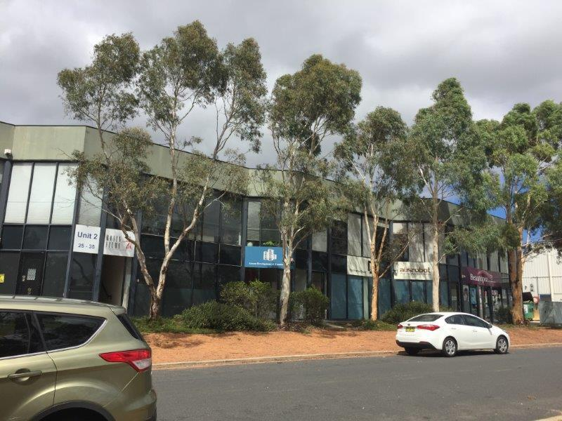 Unit 9/25-38 Buckland Street MITCHELL ACT 2911