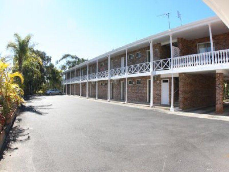 YAMBA NSW 2464