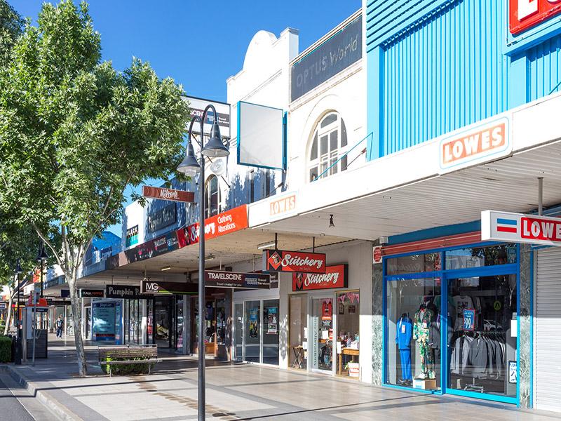 164 Baylis Street WAGGA WAGGA NSW 2650