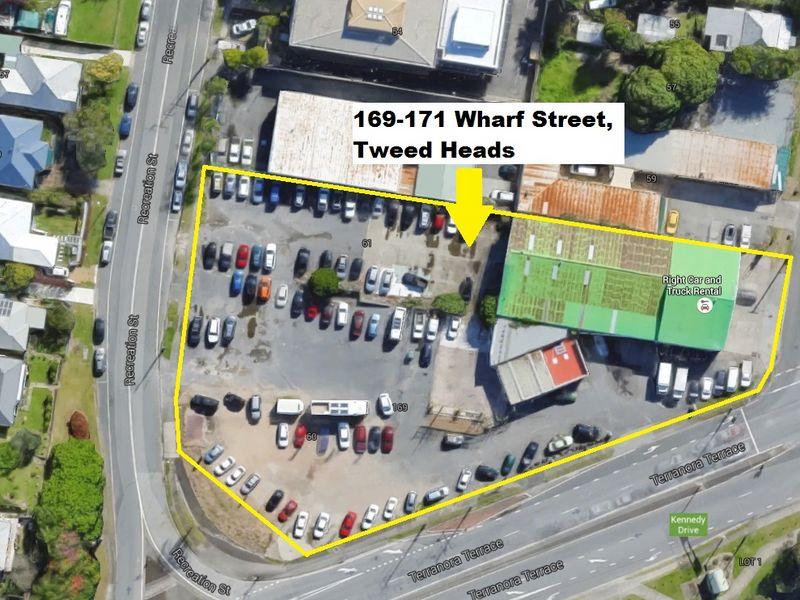 169-171 Wharf Street TWEED HEADS NSW 2485