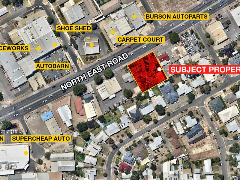 598-600 North East Road HOLDEN HILL SA 5088