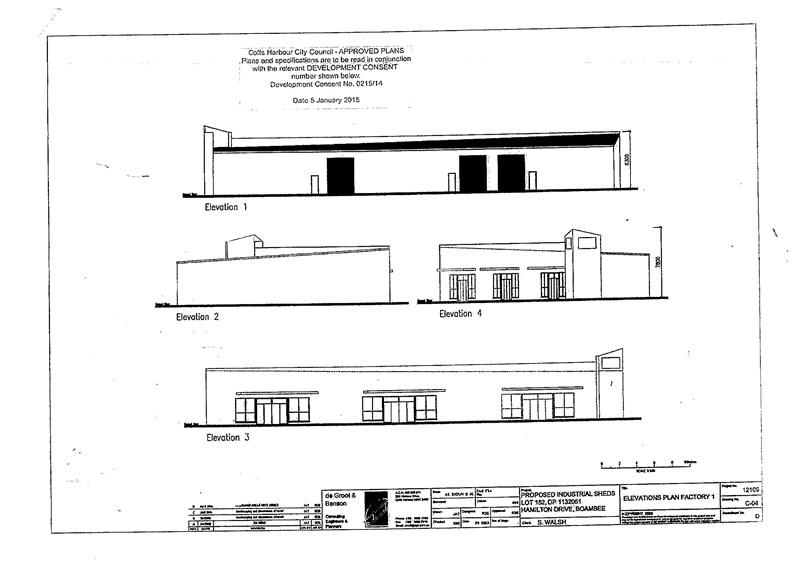 Lot 152 Hamilton Drive BOAMBEE NSW 2450