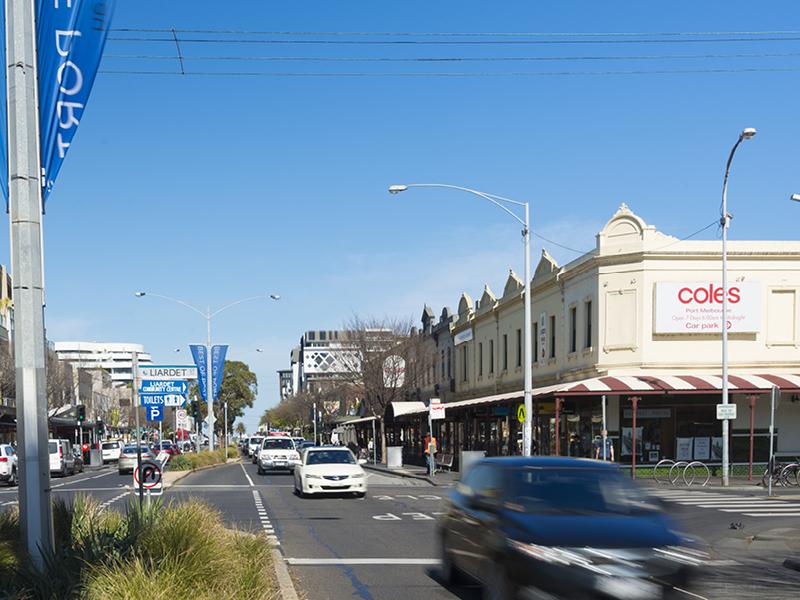 51-59 Thistlethwaite Street SOUTH MELBOURNE VIC 3205