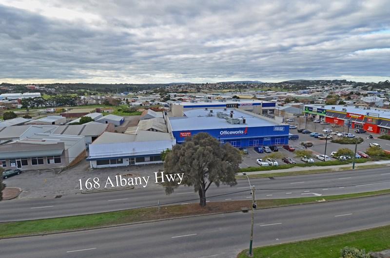 168 Albany Highway ALBANY WA 6330