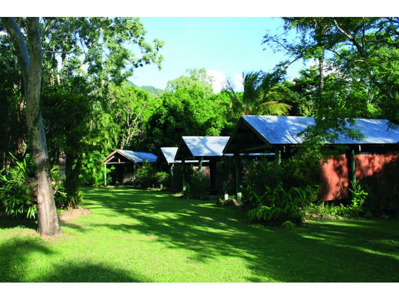 388 Mungumby Road COOKTOWN QLD 4895