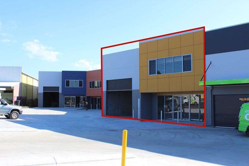 Unit 3/Lot Collison Place COFFS HARBOUR NSW 2450