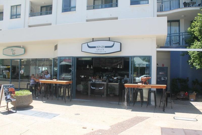 Shop 2 / 9 Griffith Street COOLANGATTA QLD 4225
