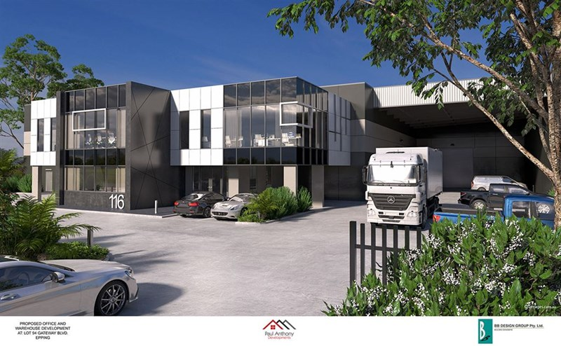 Lot 94 Gateway Boulevard EPPING VIC 3076