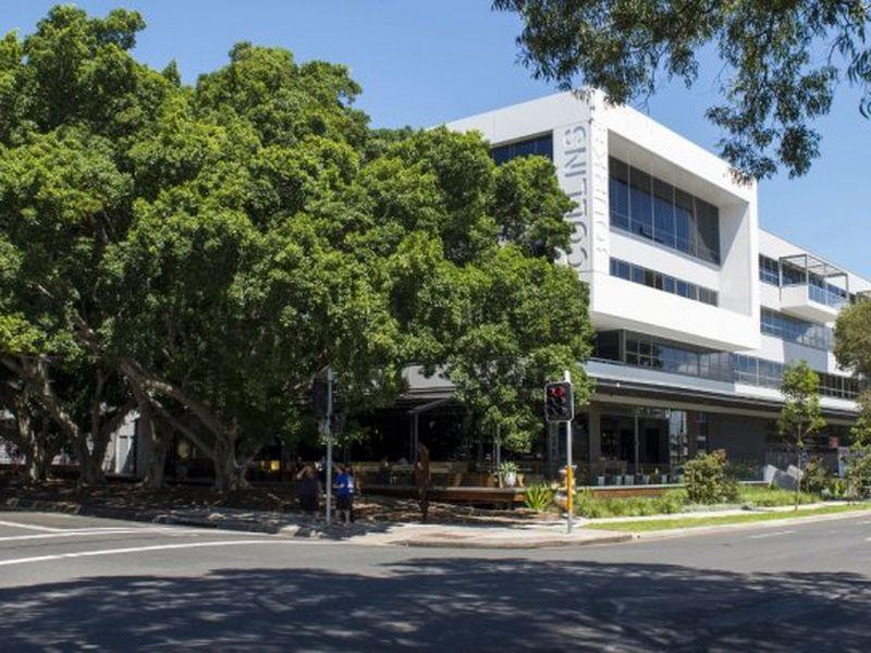 1/90-96 Bourke Road ALEXANDRIA NSW 2015