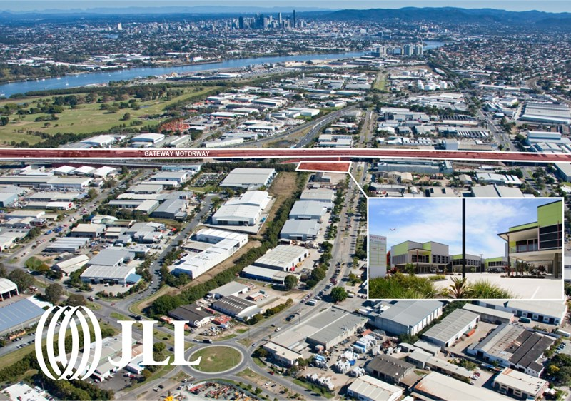 PORT LINK/41  Lavarack Avenue EAGLE FARM QLD 4009
