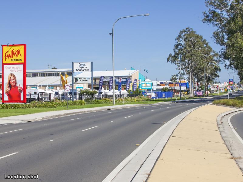 Lot 14 Ballina Street SOUTH NOWRA NSW 2541