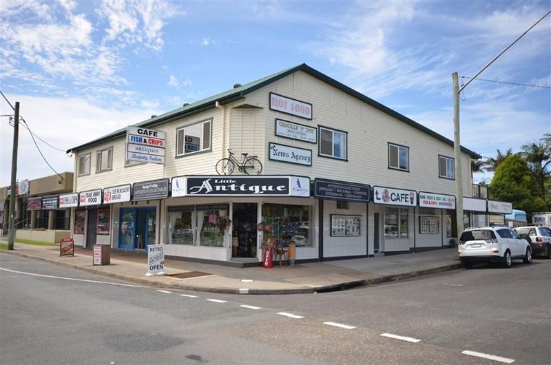 58-60 Lord Street PORT MACQUARIE NSW 2444