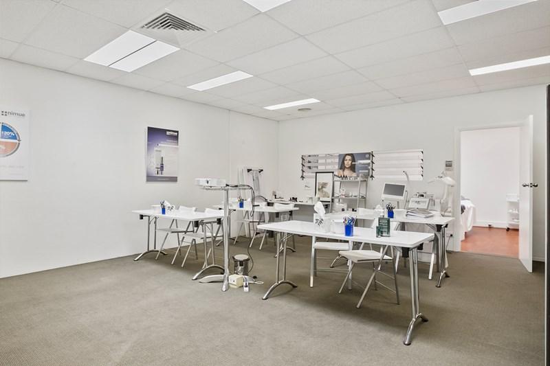 Unit 1/15 - 17 Chaplin Drive LANE COVE NSW 2066