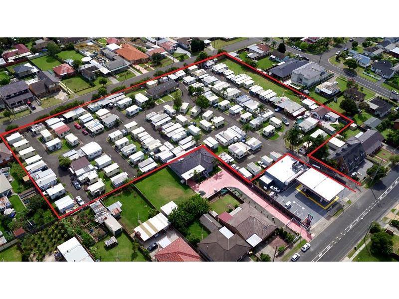 318 - 320 Polding Street SMITHFIELD NSW 2164