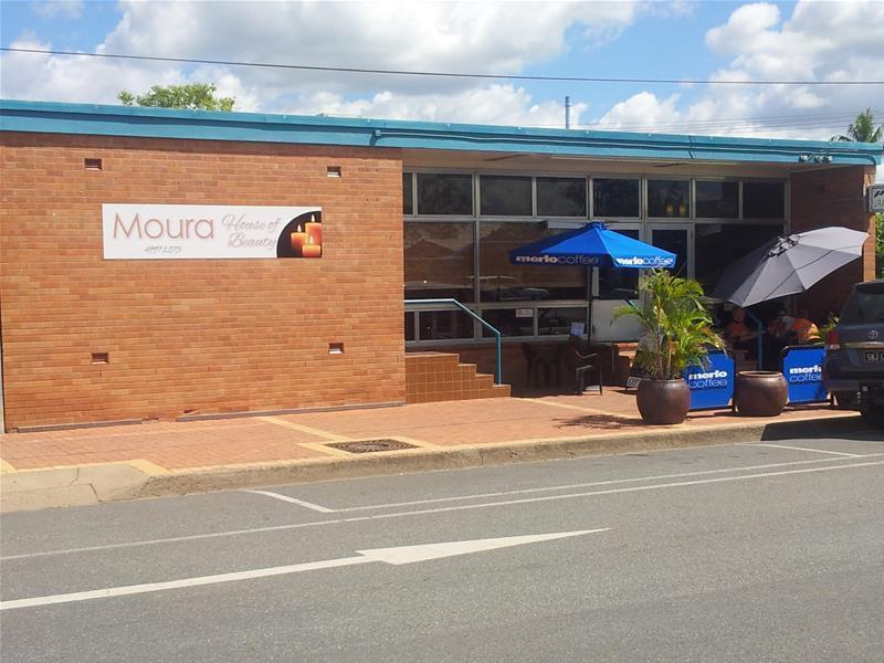 29 Gillespie Street MOURA QLD 4718