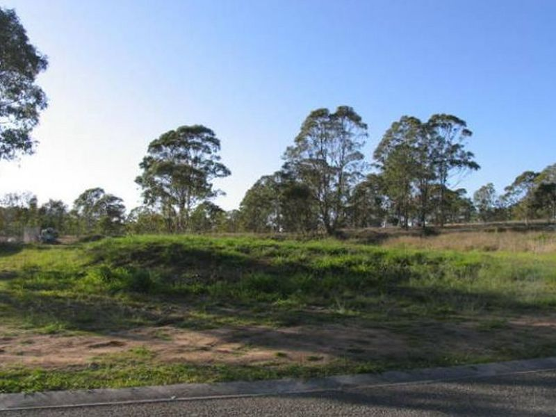 LOT 25 Depot Road CROWS NEST QLD 4355