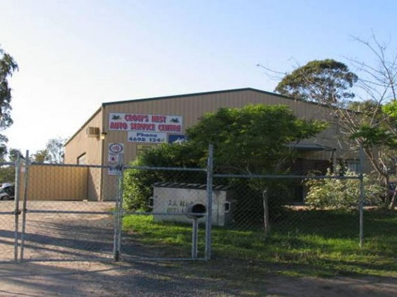LOT 24 Depot Road CROWS NEST QLD 4355