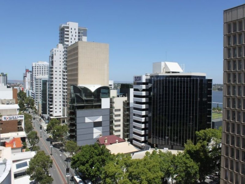 Lot 77/251 Adelaide Terrace PERTH WA 6000