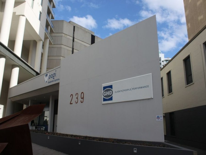Lot 248/239 Adelaide Terrace PERTH WA 6000