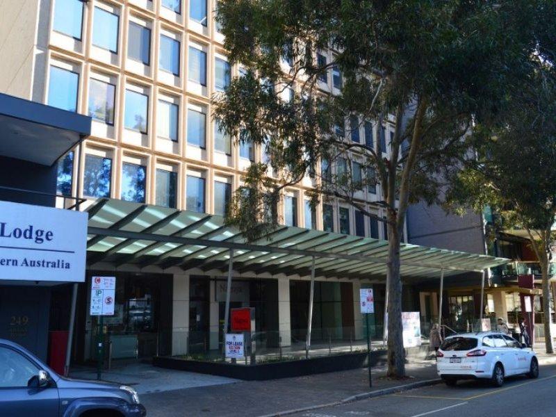 60/251 Adelaide Terrace PERTH WA 6000