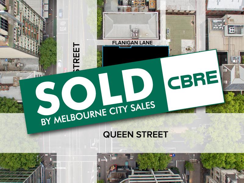 316-326 Queen Street MELBOURNE VIC 3000