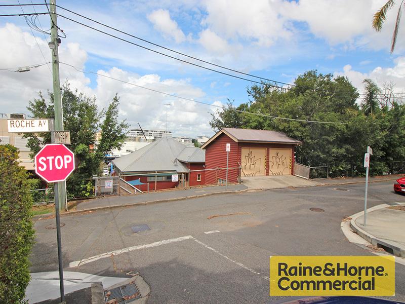 Breakfast Creek Road NEWSTEAD QLD 4006