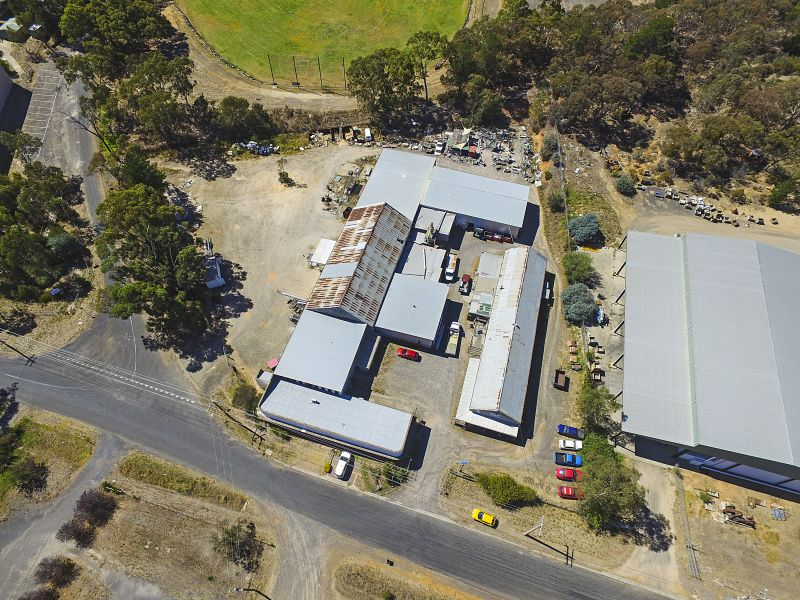 32 Coolstore Road HARCOURT VIC 3453