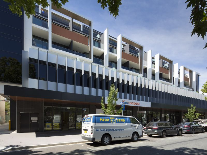 First Floor/10-12 Lonsdale Street BRADDON ACT 2612