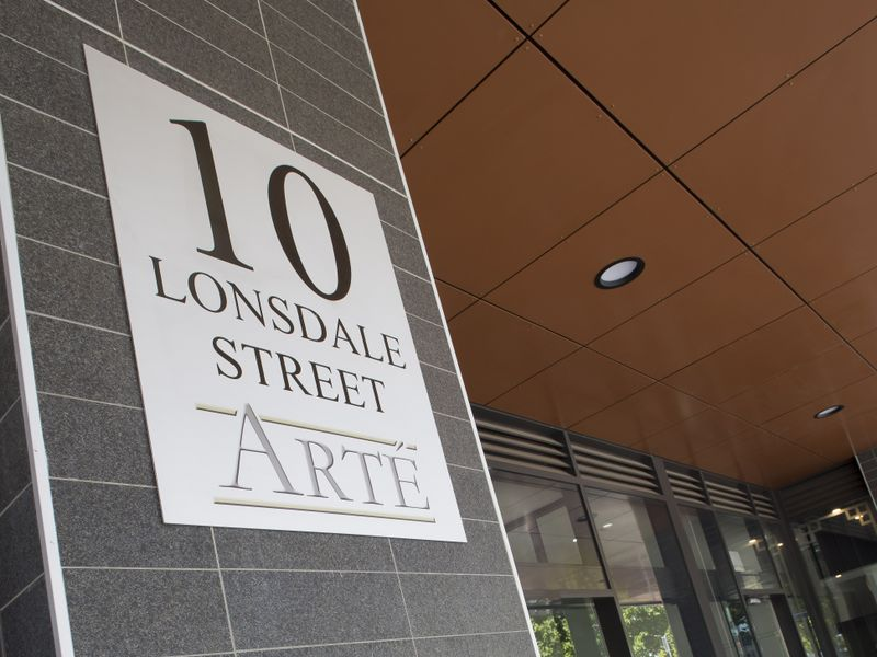 First Floo/10-12 Lonsdale Street BRADDON ACT 2612