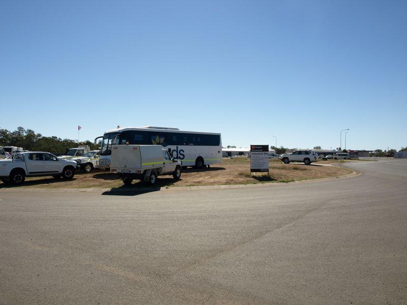 1 - 5 Billy Bob Way ROMA QLD 4455
