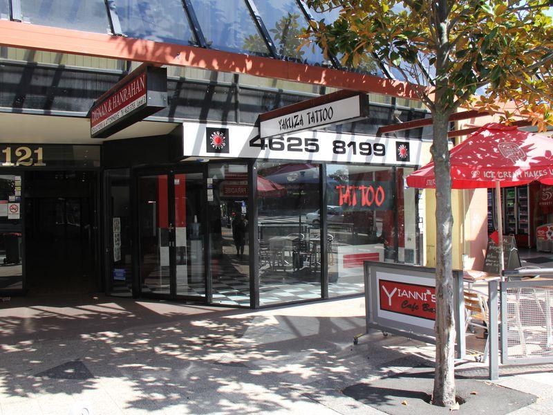 3/121 Queen Street CAMPBELLTOWN NSW 2560