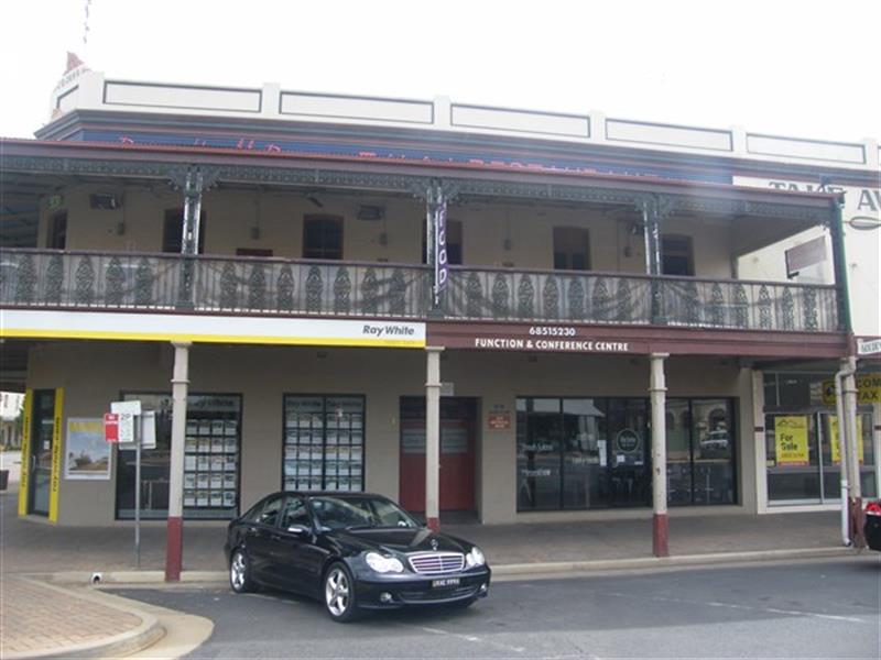 97-99 Lachlan St FORBES NSW 2871
