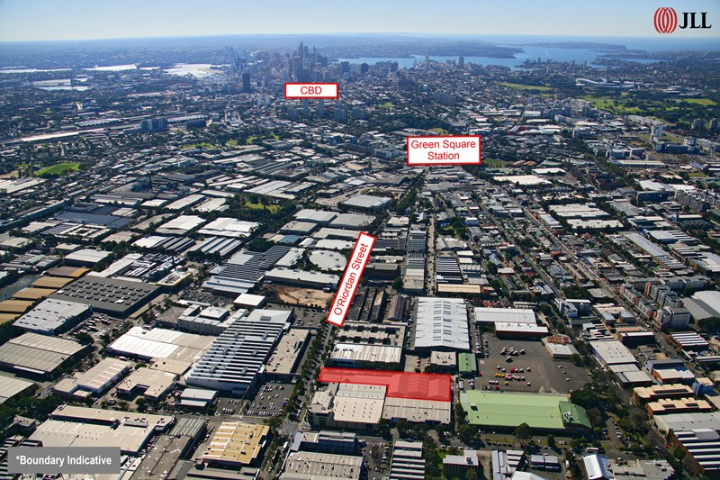 62-64 O'Riordan Street ALEXANDRIA NSW 2015