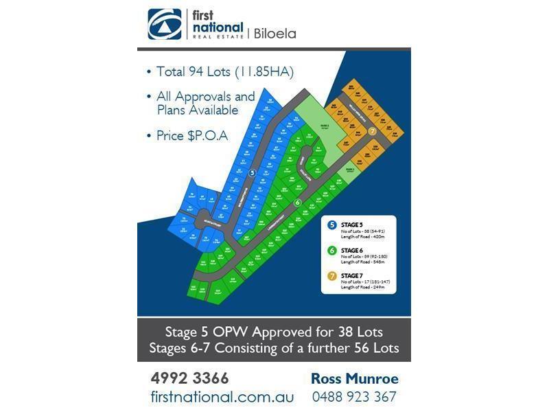 68 Lawrence Street BILOELA QLD 4715
