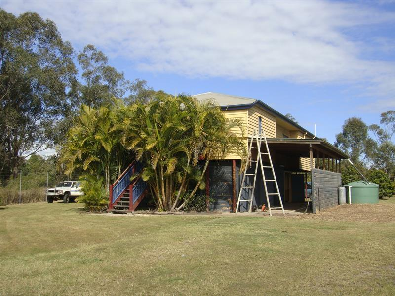250 Bowhill Road WILLAWONG QLD 4110