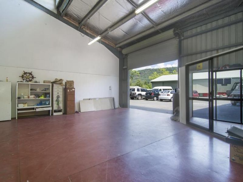 Shed 8 Port Traders CRAIGLIE QLD 4877