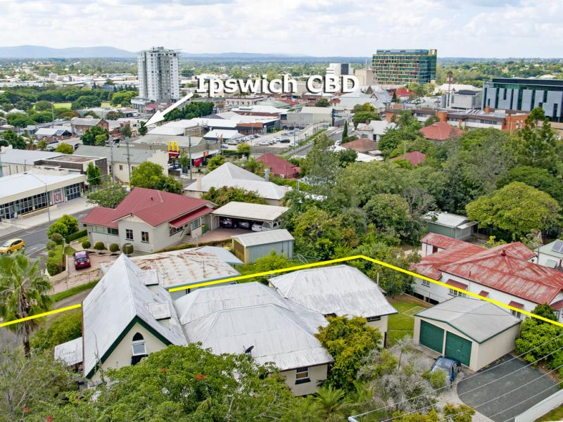 34 Waghorn Street IPSWICH QLD 4305