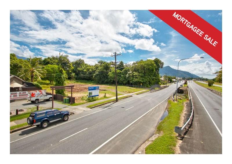 81-85 Bruce Highway EDMONTON QLD 4869