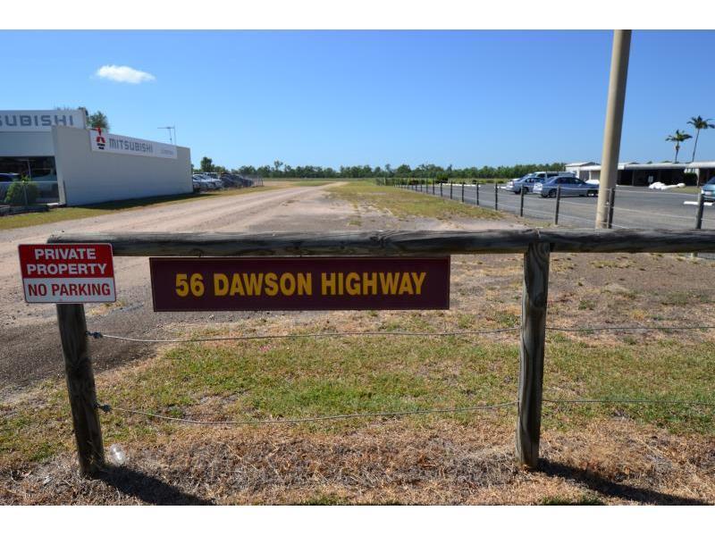 56 Dawson Highway BILOELA QLD 4715