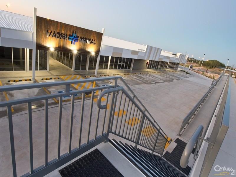 Madsen Medical Centre Hervey Bay HERVEY BAY QLD 4655