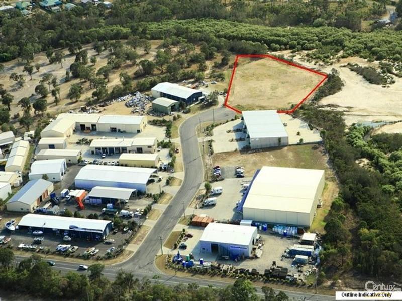 23 Driftwood Court URANGAN QLD 4655