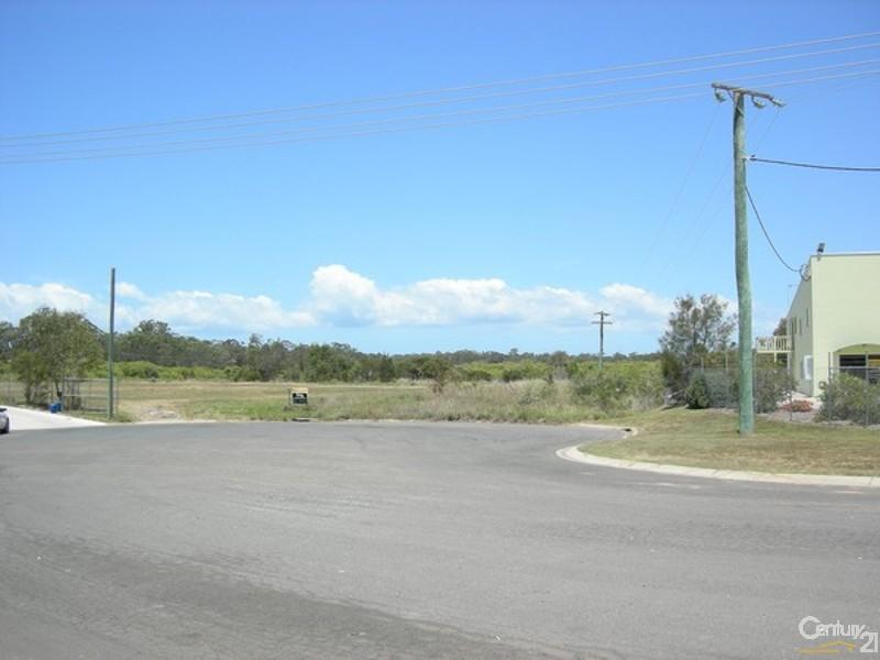 23 Driftwood Court HERVEY BAY QLD 4655