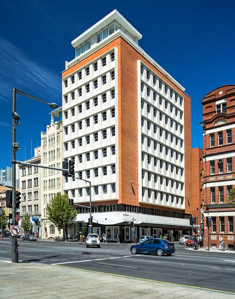 195 north terrace adelaide sa 5000 office for sale