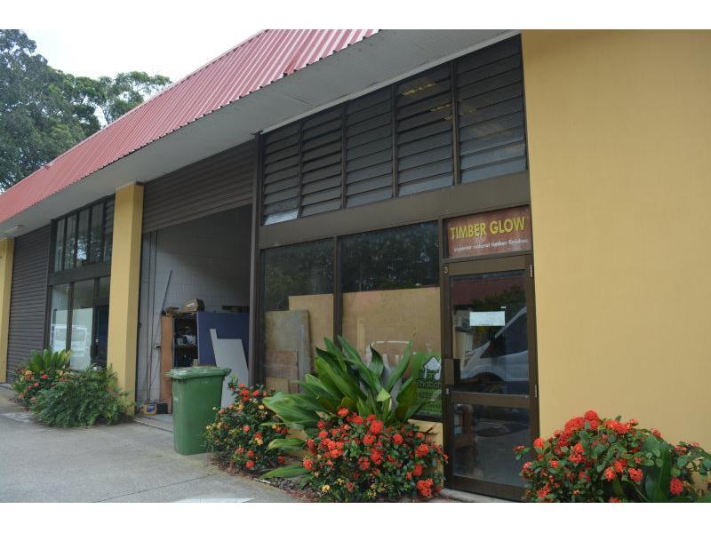 Shed 3/11 Bartlett Street NOOSAVILLE QLD 4566