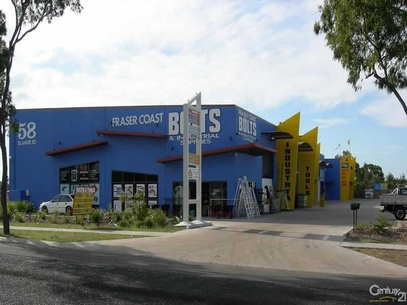 3/58 Islander Road HERVEY BAY QLD 4655