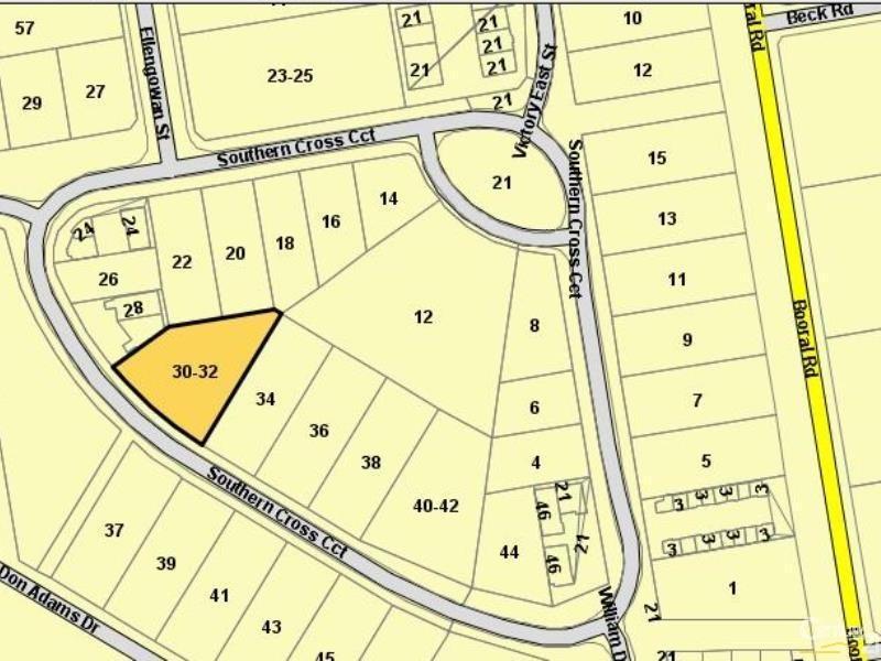 30-32 Southern Cross Circuit HERVEY BAY QLD 4655