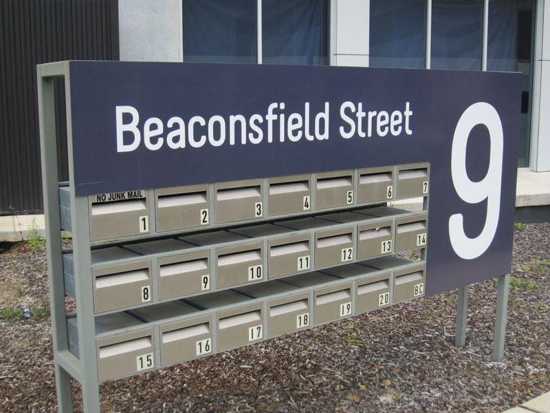 9 Beaconsfield Street FYSHWICK ACT 2609