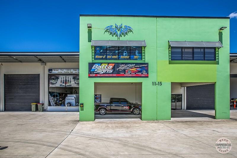 Baylink Ave DECEPTION BAY QLD 4508
