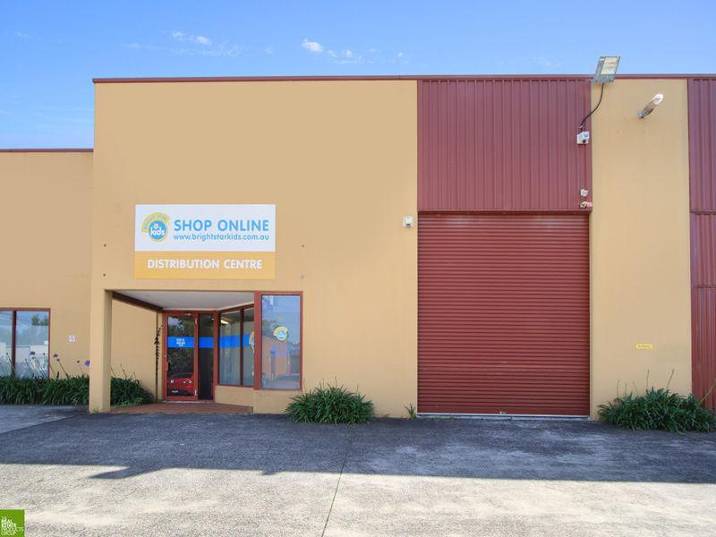 4/19 Ralph Black Drive NORTH WOLLONGONG NSW 2500